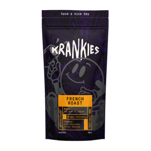 French Roast - Krankies Coffee