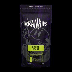 House Roast - Krankies Coffee