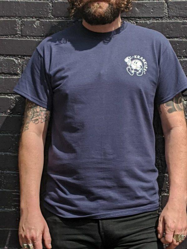 Mr Coffee Short Sleeve Shirt