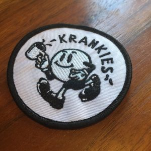 KRANKIES Patch