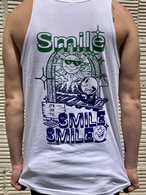 Krankies - Smile Tank